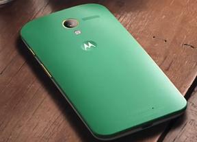 Moto X, el nuevo móvil de gama alta de Motorola, llegará a finales de febreo