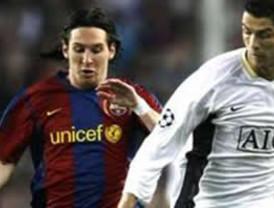 Continúan Barcelona y Real Madrid competencia por el título