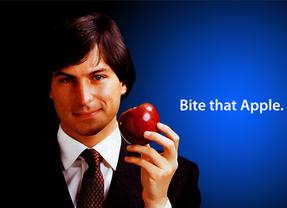 Steve Jobs ya pensaba en el iPad 'wireless' allá por 1983