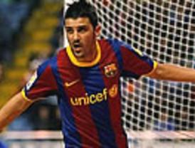 El Barça vive un plácido episodio tras imponerse por 0-4 al Deportivo de la Coruña