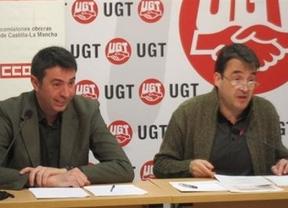 CCOO y UGT instan a las patronales a agilizar los convenios colectivos pendientes