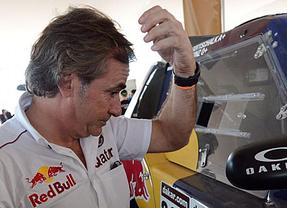 El Dakar falla contra Sainz y éste maldice la carrera: