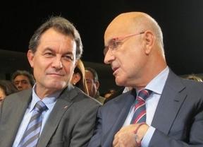 Convergència y Unió tratan de aparcar diferencias para evitar el 'divorcio' en unas elecciones las plebiscitarias