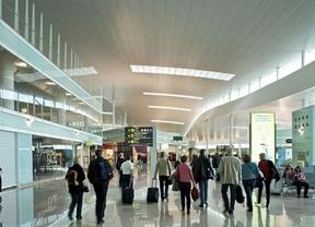 Los aeropuertos europeos piden a Bruselas una respuesta coordinada frente al ébola