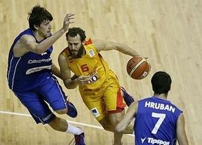Eurobasket 2013 de Eslovenia: Rudy da alas a la selección ante una República Checa débil (60-39)