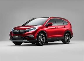 Honda iniciará en verano la comercialización del nuevo HR-V en España
