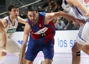 El mundo (del fútbol) al revés... en el baloncesto: el Madrid pierde y el Barça es el líder en la ACB
