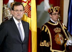 Rajoy recibe a los presidentes autonómicos que firmaron el acuerdo del Tajo