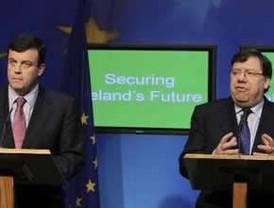 Aluvión de críticas al plan de ajuste irlandés