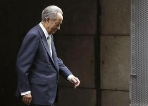 Bárcenas trata de implicar a Villar Mir en una supuesta donación al PP previa a las elecciones de 2011