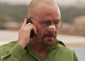 Quinta temporada de 'Breaking Bad': llega el peor Walter White