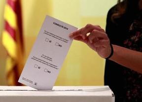 Cerca de 100.000 personas habrían votado en la consulta catalana desde el 9-N hasta hoy