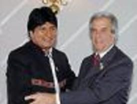 Vázquez advierte que la situación con Argentina se deteriora con el paso del tiempo