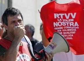 Un juzgado imputa a la excúpula de RTVV por un presunto 'agujero' de 1.300 millones