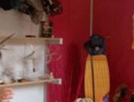Encuentran la chaqueta y el móvil del taxista desaparecido en El Alisal de Santander