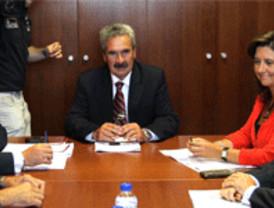 Branko Marinkovic, Guido Nayar y Lucio Añez imputados por terrorismo