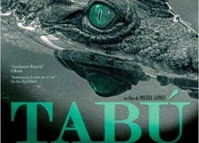 'Tabú': Entre lo soporífero y lo fascinante