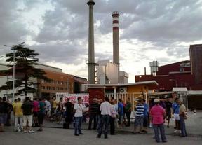 Suspendida la huelga en la multinacional Bormioli de Azuqueca de Henares
