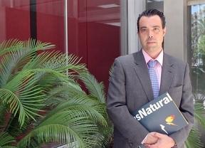 Manuel Gil, nuevo director de Gas Natural Distribución en Castilla-La Mancha y Madrid