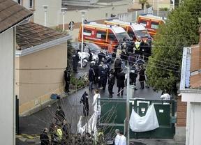 El arma usada en Toulouse se utilizó la semana pasada para matar a 3 militares