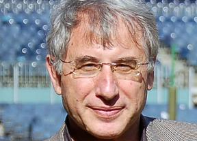 Enrique del Olmo, primer candidato socialista a la Alcaldía de Madrid