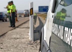 Las carreteras de Castilla-La Mancha se cobraron la vida de 95 personas en 2013
