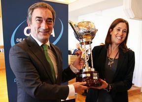 Ciudad Real acoge en marzo la Copa de España de fútbol sala