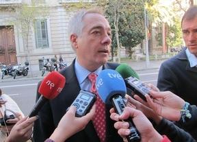 El líder del PSC enfría los ánimos independentistas: