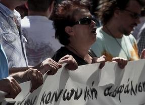 Alemania cree que habrá un nuevo rescate a Grecia tras sus elecciones