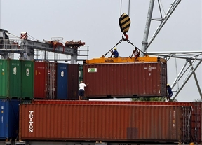 Las exportaciones en Castilla-La Mancha suben un 4,2% hasta noviembre