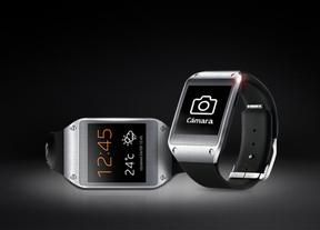 Galaxy Gear, compatible con Galaxy S4, Galaxy SIII y Galaxy Note II