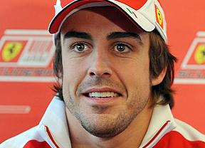 Fernando Alonso. Cambia más rápido de novia que de marchas