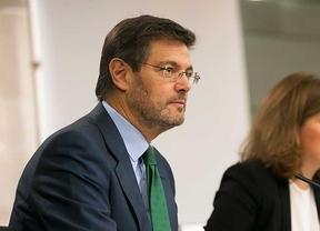 El ministro de Justicia se apoya en las palabras del propio Torres Dulce para defender la no injerencia del Gobierno