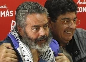 Sánchez Gordillo amenaza con continuar asaltando supermercados a lo Robin Hood