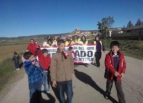Padres y alumnos de Cañada del Hoyo protagonizaron movilizaciones este curso