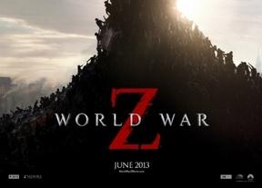 'Guerra Mundial Z' sigue en la lucha por el taquillazo del verano como líder