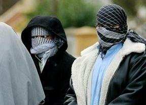 Desarticulada en Melilla una red de captación de yihadistas; entre los detenidos, un español