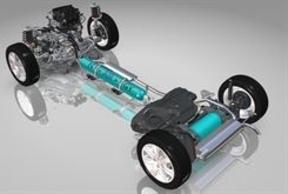 PSA presenta la tecnología Hybrid Air que rebaja de 3 litros el consumo de Citroën C3 y Peugeot 208