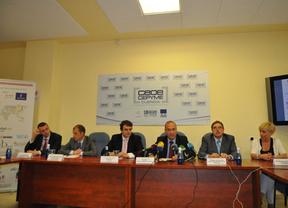 AJE-CLM celebra la segunda edición de 'Emprende Internacionalización'