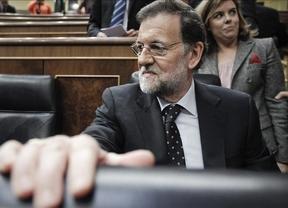 Rajoy sigue siendo registrador titular de Santa Pola