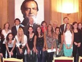 La Fundación España presentó el Programa de Musicoterapia
