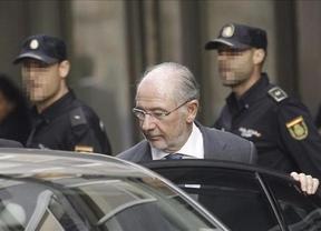 Andreu explica que descontó de la fianza de Rato los 197.459 euros que él y otros 3 directivos de Caja Madrid devolvieron en julio