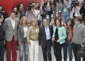 Pacto de silencio en el PSOE para celebrar una Conferencia Política sin la obsesión por las primarias