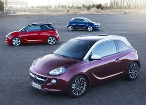 Opel recibe más de 100.000 pedidos del Adam desde el inicio de su comercialización