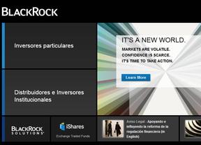 En manos del 'enemigo': uno de los auditores que analizarán nuestra banca, Blackrock, es accionista de Moody's y Standard & Poors