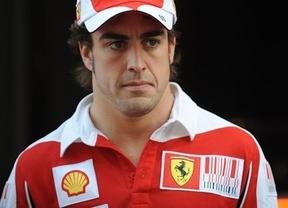 Reto para Alonso: intentará recortar a Vettel en Canadá, un circuito que nunca se le dio bien