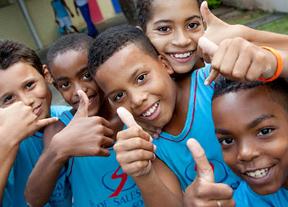 'Alma 2012', nuevo galardón para 135 años de labor social de las Misiones Salesianas