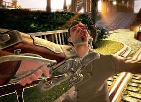 'BioShock Infinite' se acuerda de los jugadores de toda la vida