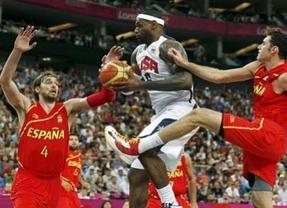 Sorteo del Mundial 2014: 'Los chicos de oro' de la ÑBA quieren evitar a los de la NBA hasta la finalísima