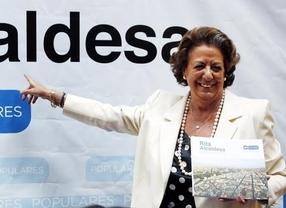 Escándalo en pleno final de campaña: la Fiscalía investigará los gastos de representación de Rita Barberá